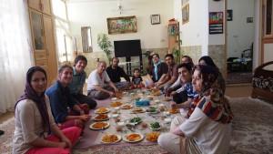 Familie Dezhbani